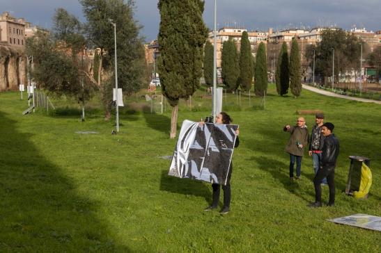 LUPERCALES X RGB ROME ©alvarovaldecantos.com 11