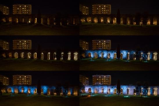 LUPERCALES X RGB ROME ©alvarovaldecantos.com 34